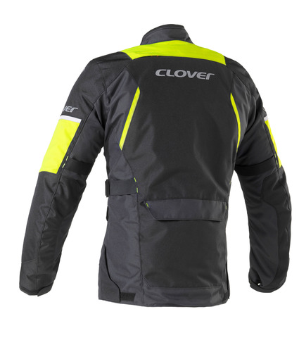 Giacca Clover Scout-3 WP (2)