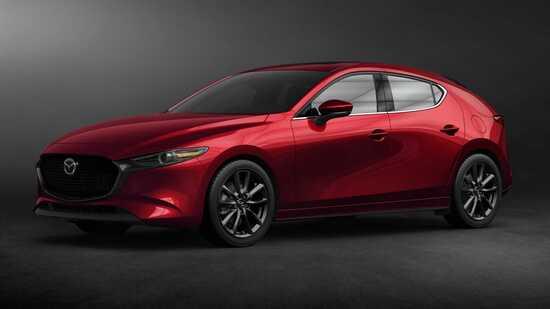 La nuova Mazda3 sarà la prima a montare il nuovo sistema GVC Plus