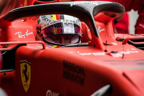 F1 2019, test Barcellona, Day 3: Kvyat al top (8)