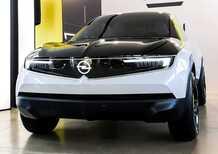 Opel GT Experimental, da qui riparte lo sviluppo di Opel [Video]