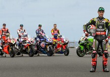 SBK 2019,Phillip Island. News e orari TV