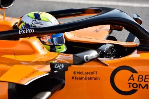 F1 2019, test Barcellona, Day 4: Hulkenberg al top (7)