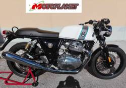Royal Enfield Continental GT 650 (2019) nuova