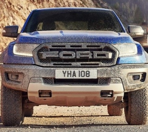 Nuovo Ranger Raptor: il super pick-up Ford anche in Italia [video] (4)