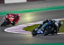 MotoGP, test Qatar day 2. I commenti dei piloti