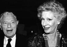 Marella Agnelli, chi era la moglie di Gianni Agnelli