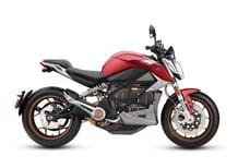 Zero SR/F. Sfida alle moto tradizionali
