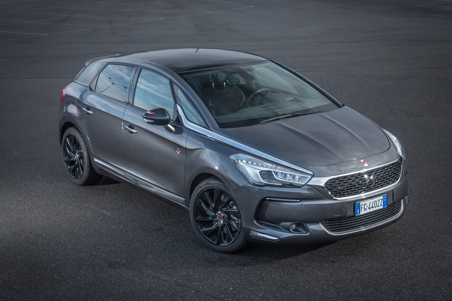 Ds DS 5 DS 5 BlueHDi 150 Performance Line
