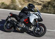 Ducati Multistrada 950S 2019 TEST: la scelta perfetta?