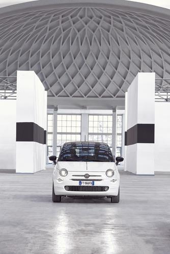 Fiat 500, 500X e 500L: allestimento speciale per i 120 anni (6)