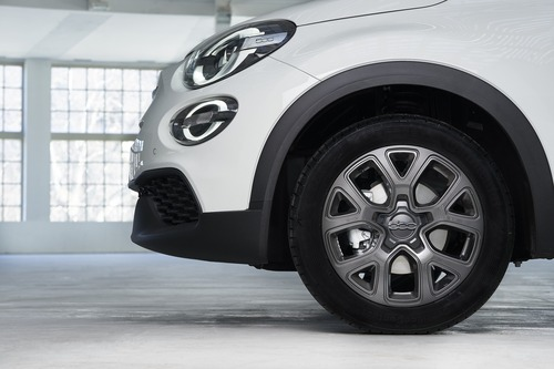 Fiat 500, 500X e 500L: allestimento speciale per i 120 anni (7)