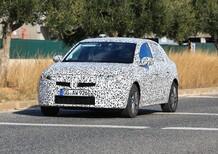 Opel Corsa: verso la nuova generazione, anche elettrica