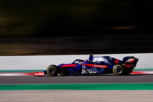 F1 2019, test Barcellona, Day 6: Sainz al top (5)