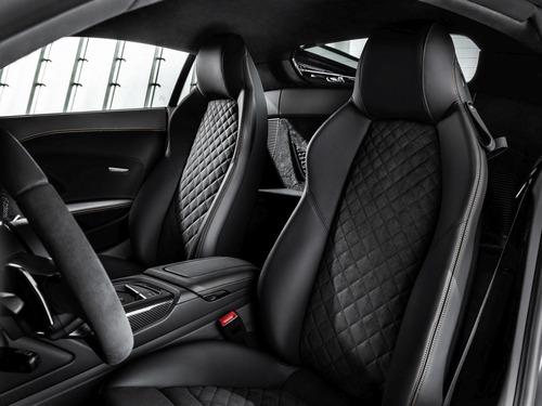 Audi R8 V10 Decennium, per celebrare i 10 anni del V10 (8)