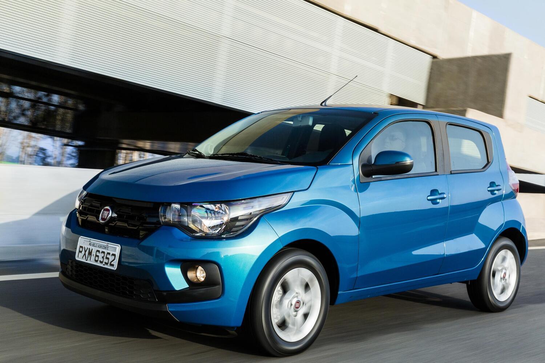 Nuova Fiat Panda: verso il debutto al Salone di Ginevra 2019?