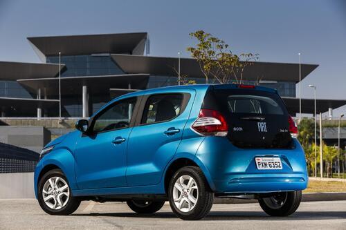 Nuova Fiat Panda: verso il debutto al Salone di Ginevra 2019? (4)
