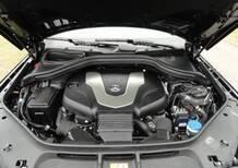 Mercedes-Benz GLS 350 d 4Matic Premium del 2017 usata a Calderara di Reno