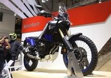 Yamaha Ténéré 700: ecco il prezzo!