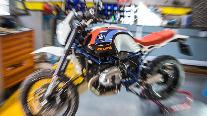 Surplus Garage: come trasformare il meglio