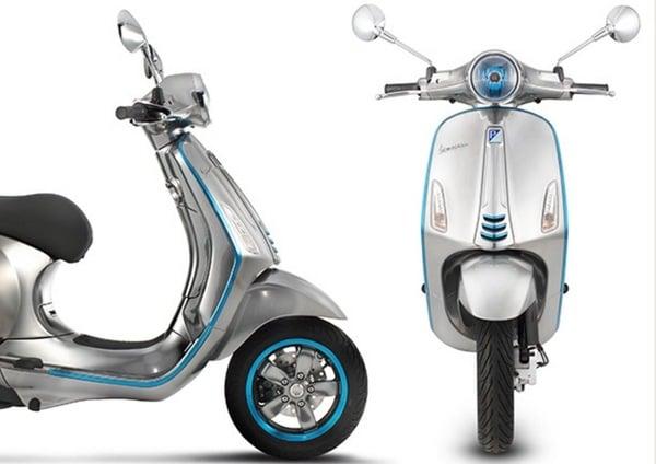Incentivi motoveicoli elettrici, ecco come averli