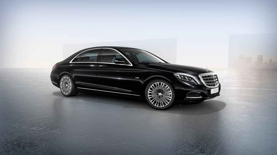 Mercedes-Benz Maybach (3)
