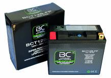 BC Lithium Batteries