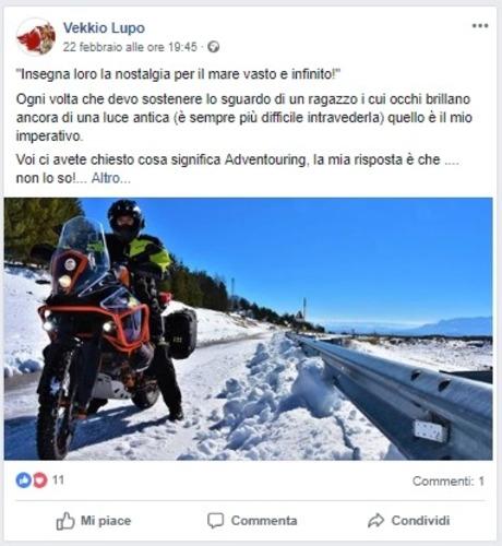Sardinia Adventouring: ecco il fortunato vincitore dell'iniziativa Cellularline (7)