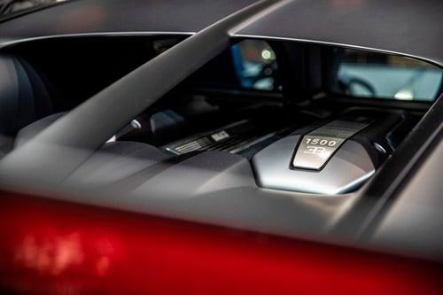 Bugatti Chiron Sport, a Ginevra la serie speciale 110 ans Bugatti (7)