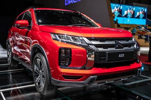 Mitsubishi al Salone di Ginevra 2019 (6)