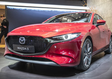 Mazda al Salone di Ginevra 2019 [Video]