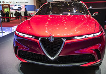 Alfa Romeo al Salone di Ginevra 2019 [Video]