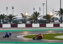 Orari TV MotoGP. Il GP del Qatar 2019