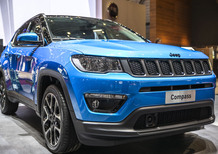 Jeep al Salone di Ginevra 2019 [Video]