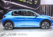 Peugeot al Salone di Ginevra 2019 [Video]