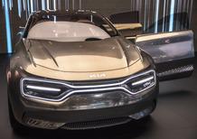 Imagine by Kia: ecco il prototipo elettrico a Ginevra 2019 [Video]
