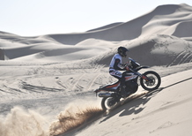 KTM 790 Adventure e 790 Adventure R TEST. Nessuna come lei in fuoristrada