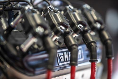 Salone dell'auto di Ginevra 2019, Foto: le immagini tecniche di motori e non solo (4)