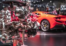 Salone dell'auto di Ginevra 2019, Foto: le immagini tecniche di motori e non solo