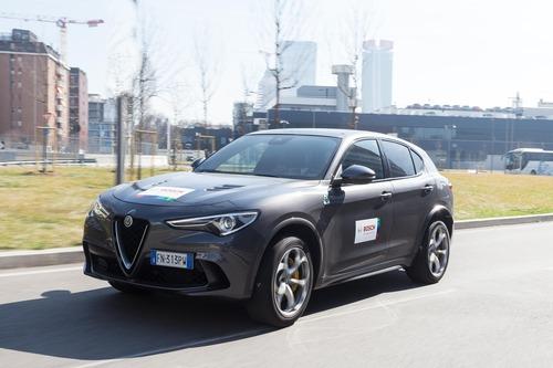 Salone di Ginevra 2019, Pneumatici: l'innovazione Michelin è ancora riferimento [video] (2)