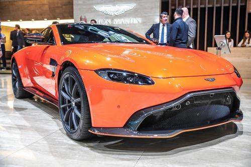 A Ginevra per il Salone dell'Auto 2019: pillole di GIMS (2)