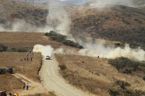 WRC19. Mexico. L'Ogier (di Citroen) che ci si aspetta (3)