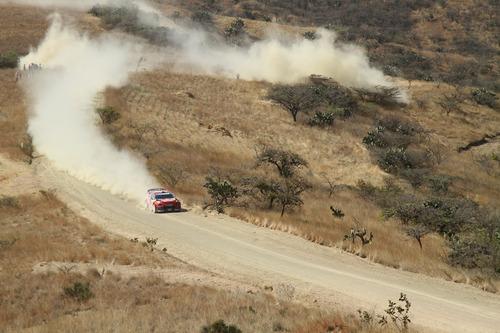 WRC19. Mexico. L'Ogier (di Citroen) che ci si aspetta (9)