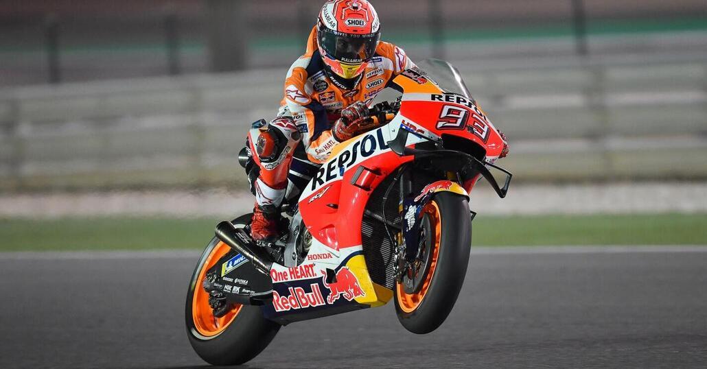 MotoGP 2019. I commenti dei piloti dopo le QP