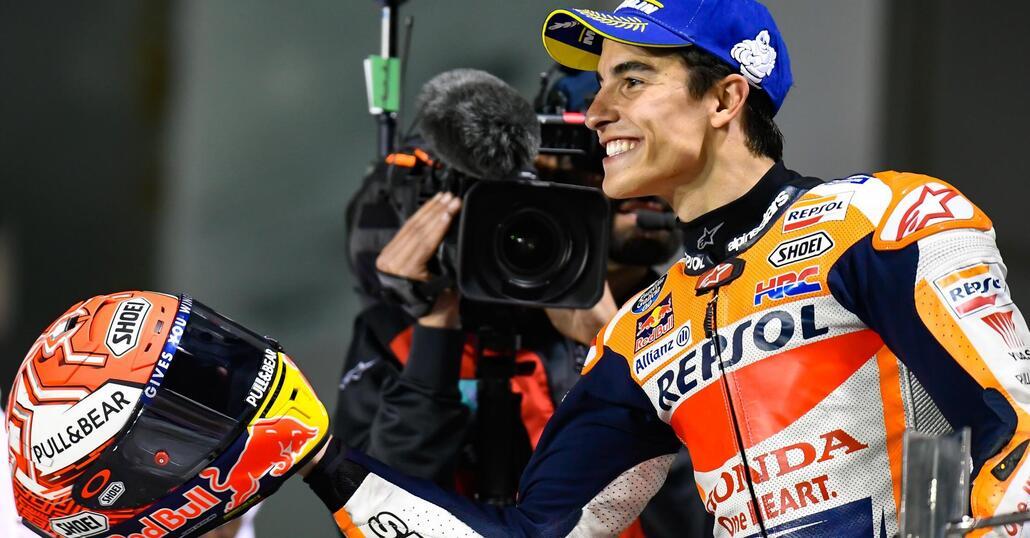 MotoGP 2019. I commenti dei piloti dopo il GP del Qatar