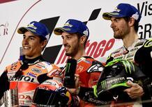 MotoGP. Le pagelle del GP del Qatar 2019