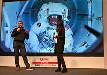 Motodays: tra i motoviaggiatori, presentato il documentario dei viaggi nello spazio