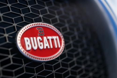 Bugatti, ecco la Baby II da 30.000 euro (7)