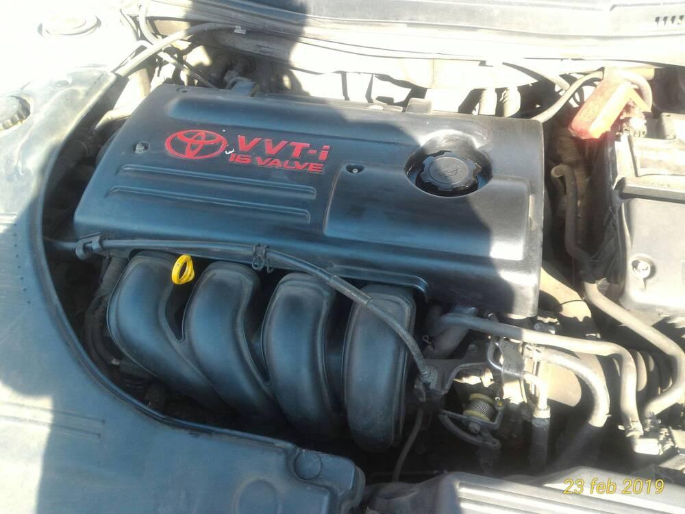 Toyota Celica 1.8 16V VVT-i del 2000 usata a Botticino (5)