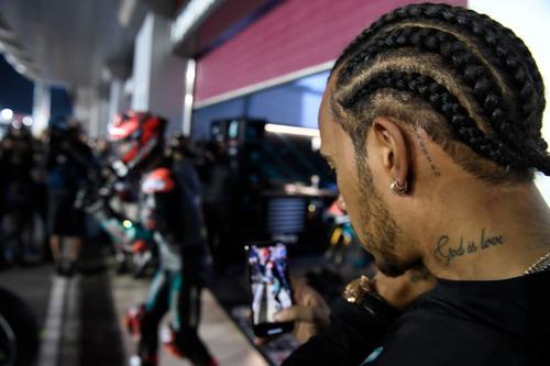 Gallery MotoGP 2019. Il GP del Qatar (2)