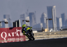 Gallery MotoGP 2019. Il GP del Qatar